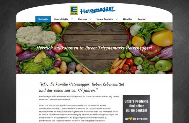 Edeka Hetzenegger, Moitzfeld, Bensberg, Herkenrath, Bergisch Gladbach made by ImageCreation