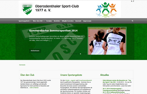 OSC Oberodenthaler Sport-Club made by ImageCreation