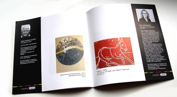 Arbeitsbeispiel Broschüre made by ImageCreation.de